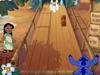 Stitch Tiki Bowl - Лило и Стич боулинг